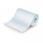 Салфетки в роликах из спанлейса цвет белый 30×30 пл.40гр/м2 200 шт/рол