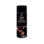 "Очиститель и кондиционер ""Pro-Brite"" OLEX д/кожи (баллон) 400 мл."