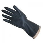 Перчатки кислотощелочестойкие (КЩС) тип 2