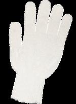 Перчатки ХБ 5 нитей, без ПВХ 10кл.