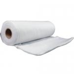 Полотенца в роликах из спанлейса цвет белый 35×70 пл.50 гр/м2 100 шт/рол