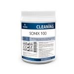 """Дезсредство для поверхностей """"Sonix 100"""" на основании хлора (таблетки)(банка) 1кг."""