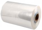 Стретч пленка для машинной намотки, 500мм, 20 мкм , вес ролика 15кг.