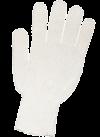 Перчатки ХБ 6 нитей, без ПВХ 10кл.