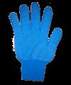 Перчатки нейлоновые с ПВХ покрытием (микроточка)