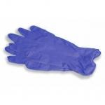 Перчатки смотровые нитриловые, неопудр. текстур. устойчивые к химикатам, фиолетовые, Arda 50 пар