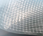 Пленка полиэтиленовая армированная 2,0м, от 100мкм до 200мкм, рулон 25 м.п.