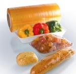 Стретч пленка пищевая ПВХ 450мм*1500м, 14 мкм