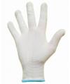 Перчатки нейлоновые (ручной оверлок)